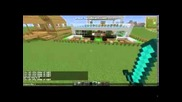 Minecraft моята къща