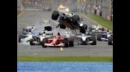 F1 Топ 10 катастрофи на 21-ви век