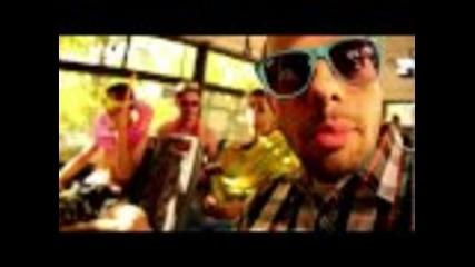 ogi 23 ft Feel dobar vecher (2011 official video)