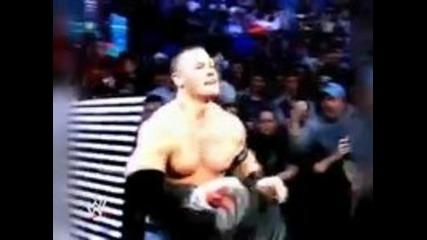 John Cena - Tribute of Hero