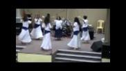Eврейски танци