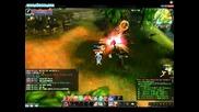 Cabal Online - Force Shilder Battle Mode 3