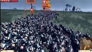 Rome 2: Total War Domination Tournament 2014 - Day 40/ Battle 37: Rome vs Getae