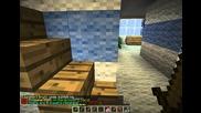 Minecraft Hunger games (3