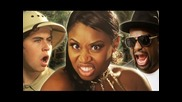 "Nicki Minaj - ""anaconda"" Parody/породия"
