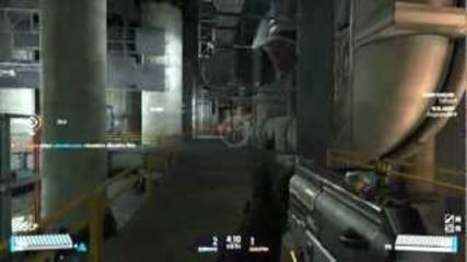 Dexter Gameplay|blacklight Retribution
