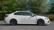 2015 Subaru Wrx Sedan - Wr Tv Walkaround