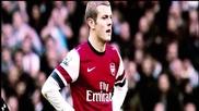 Arsenal Fc - promo for season 2013-14. Hd