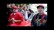 Music Video - Smokin' & Ridin' Ft. Lil Coner & Chente Corleone