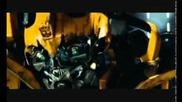 Linkin Park - New Dvd Transformers