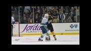 адски голям бой хокей на лед