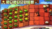 Plants Vs. Zombies Part 16: I Just Had To Get Horny
