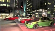 Gta Iv - Fast and Furious