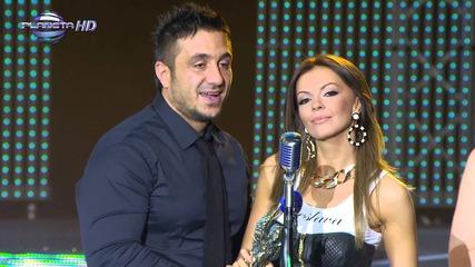 11-ти Годишни музикални награди на Планета Тв за 2012 г. (7-та част) Full Hd 1080p