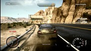 Need For Speed Rivals Cop Ultra H D