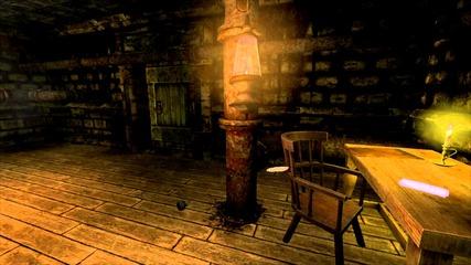 Да играем Amnesia: The Dark Descent - Част 9 [български]