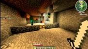 Minecraft with Wallk0ne and wolfybear