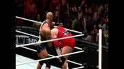 Wwe Superstar Ryback weighs in on his rating in Wwe '13