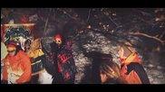 Sen I ft. Digital Soul & Charoday - Rise Up