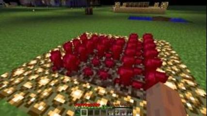 Minecraft Weekly Snapshot 12w27a