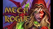 Mech Rogue