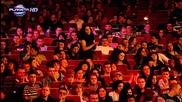 11-ти Годишни музикални награди на Планета Тв за 2012 г. (6-та част) Full Hd 1080p