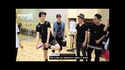 {winnersubs} [eng Sub] 130906 Win: Who Is Next Unreleased Clip - Chicken Fight