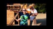 Honn Kong feat. Тодор Колев и Живка - Черно Море