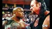 Undertaker Chooses Batista