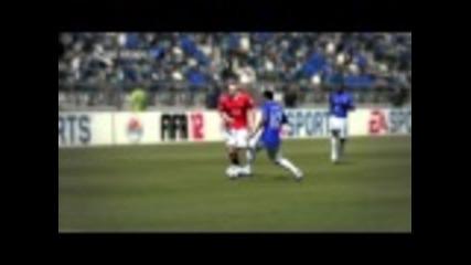 Fifa 12 Official Trailer