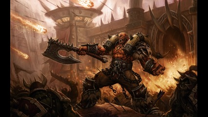 Mists of Pandaria Patch 5.4: Siege of Orgrimmar Trailer