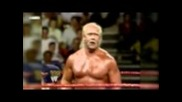 Wwe All Stars - John Cena vs Hulk Hogan