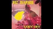 Biz Markie - Pickin Boogers