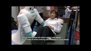 Японски робот медецинска сестра