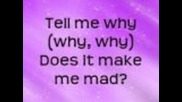 Tell Me Why - Joe Jonas (jonas Brothers) - With Onscreen Lyrics - Hq