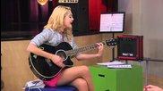 Violetta: Ludmila presenta Si Es Por Amor