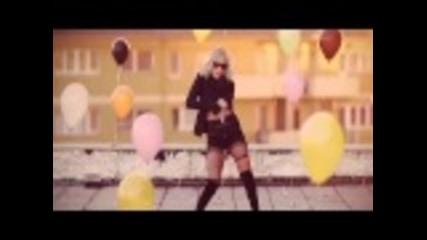 Алисия ft. Флори - Важно ли ти е ? ( Official Video )