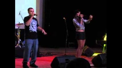 Кубети и Monte Music Plug&play; Tour Част 4 / Благоевград