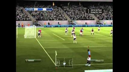 Manager Mode Fifa 12 // Aston Villa #7