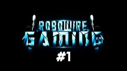 Cs-robowiregaming D2 Only - Episode 1 + Ip