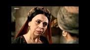 Дайе Хатун урежда сватбата на Нигяр калфа с Сюмбюл Ага