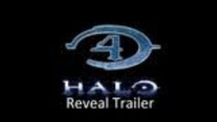 Halo 4 - Official Reveal Trailer