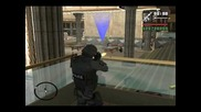 San Andreas State Police-special Response Team Emergency Operation