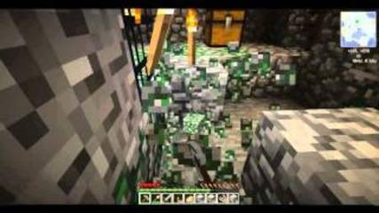 Minecraft christmas survival dead w epic Епизод 3