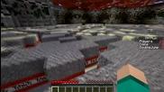 Minecraft Mini Games - Tnt Run / Епизод 2