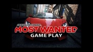 Need For Speed Most Wanted 2 Издънки 12