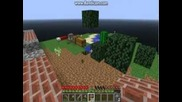 Minecraft:skyisland survival ep.4[hd]