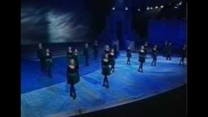 Riverdance - The First Show (michael Flatley,jean Butler)1995