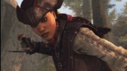 Assassin's Creed 4 - Full Aveline Dlc Walkthrough