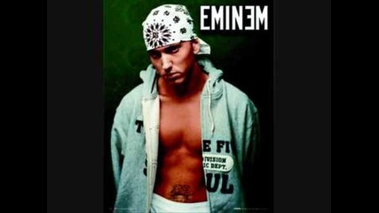 Eminem-puke